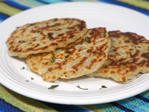 Boxty Irish Potato Pancakes Curious Cuisiniere