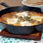 Kefta Mkaouara (Moroccan Meatball Tagine)