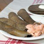 Blini (Thin Russian Pancakes)