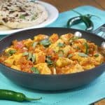 Chicken Karahi / Kadai Chicken (Pakistani Chicken Curry)