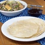 Banh Xeo Vietnamese Crepes Curious Cuisiniere