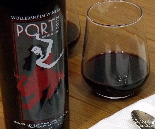 What is Port wine? How do you use it? When do you drink it? We tackle all the big questions! | www.CuriousCuisiniere.com