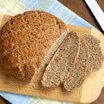 Bauernbrot (German Farmer's Bread)