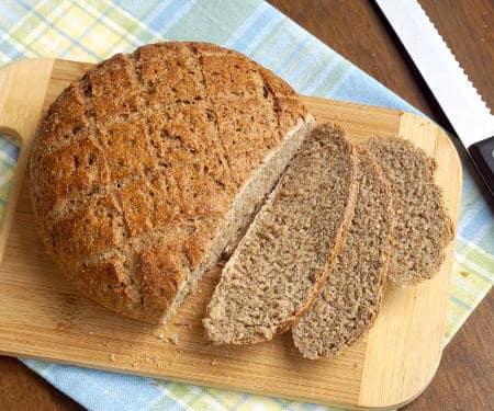 Bauernbrot (German Farmer's Bread)