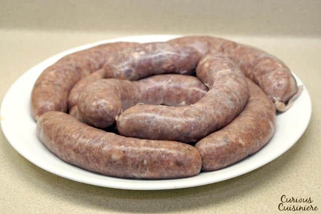Don't let homemade sausage intimidate you. If you've ever wanted to