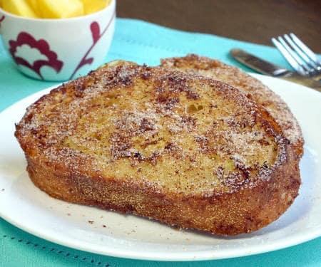 Rabanada (Brazilian French Toast)