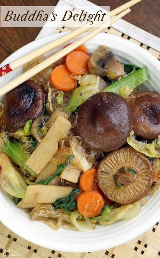 Buddha S Delight Chinese Food