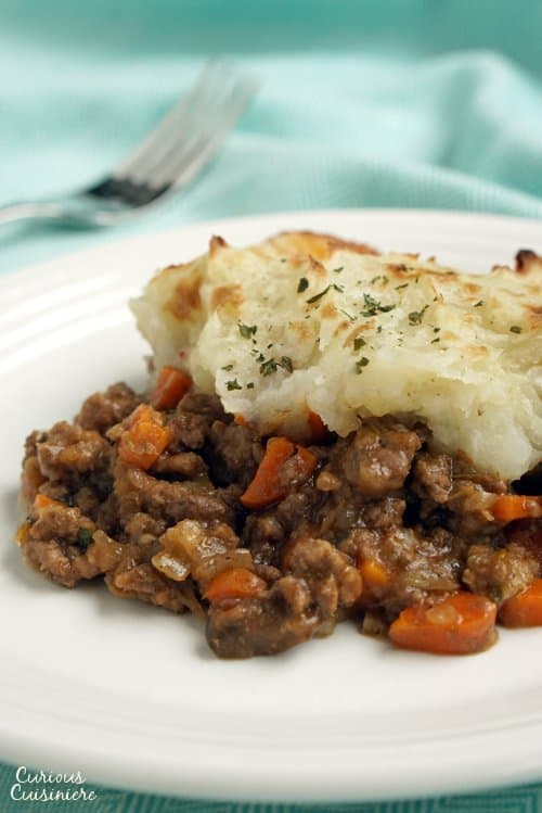 Miraculous Cottage Pie Shepherds Pie Home Interior And Landscaping Ponolsignezvosmurscom
