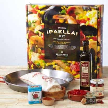 Paella Kit La Tienda