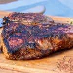Bistecca alla Fiorentina (Florentine Steak)
