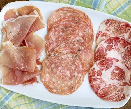 What Is Salumi?