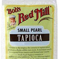Bob's Red Mill Small Pearl Tapioca, 24 Ounce