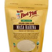 Masa Harina Corn Flour
