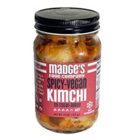 Kimchi Spicy - Fermented