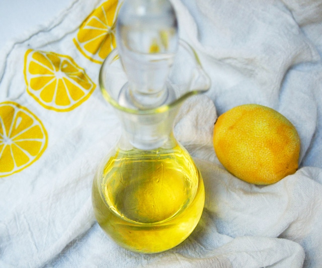 Homemade Limoncello Recipe Curious Cuisiniere