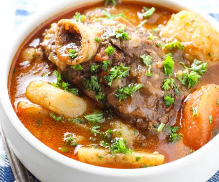 Khashlama Armenian Lamb Stew Curious Cuisiniere
