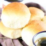 Pan de Coco (Honduran Coconut Bread)