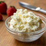 Slow Cooker British Clotted Cream