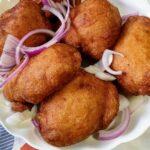 Akara (West African Bean Fritters)